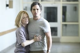 Julianne Moore & Mark Ruffalo in Blindness