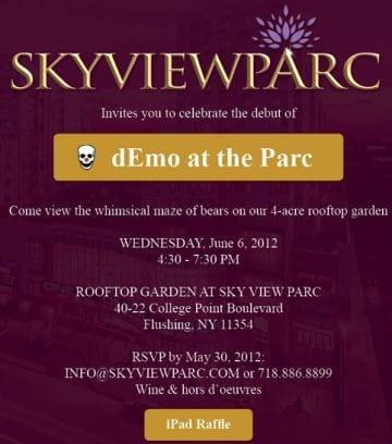 Skyview Parc