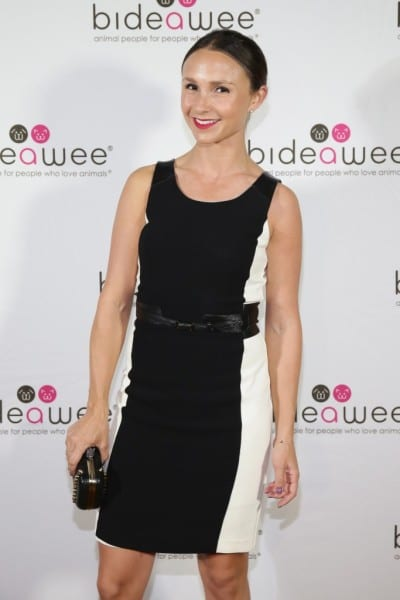 NEW YORK, NY - JUNE 09:  Equestrian Georgina Bloomberg attends the Bideawee Masquerade Ball at Gotham Hall on June 9, 2014 in New York City.  (Photo by Neilson Barnard/Getty Images for Bideawee)