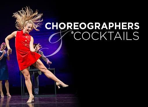 choreographersandcocktails
