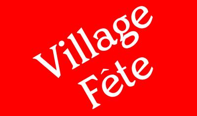 villagefete